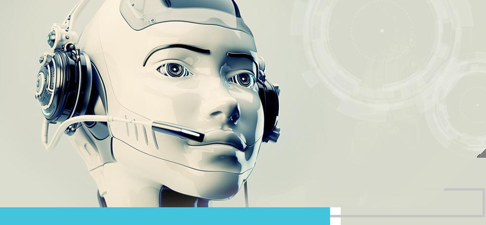 Inteligência artificial de olho na produtividade